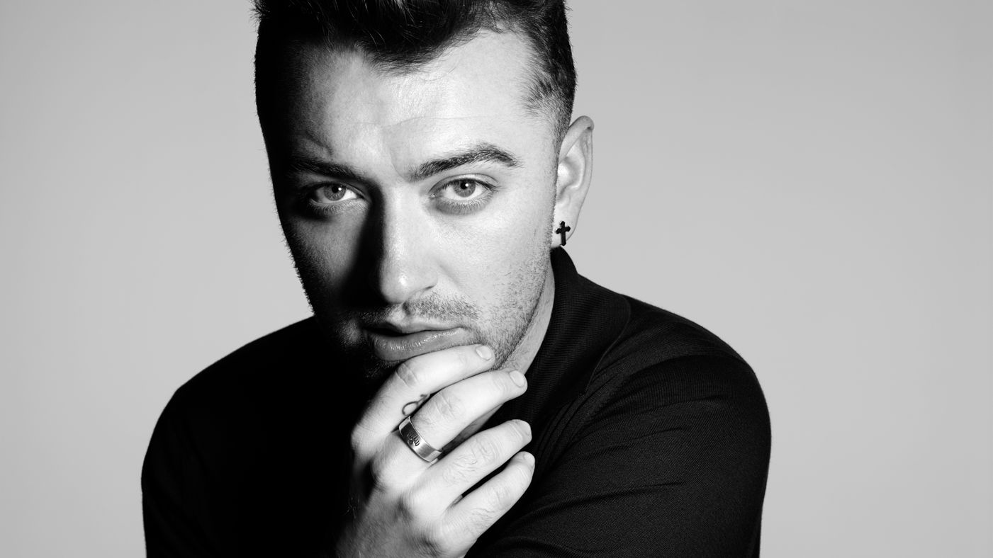 Listen: Sam Smith - 'Too Good At Goodbyes'