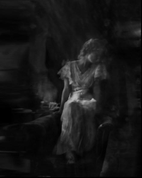 Evengeline © Ann George
