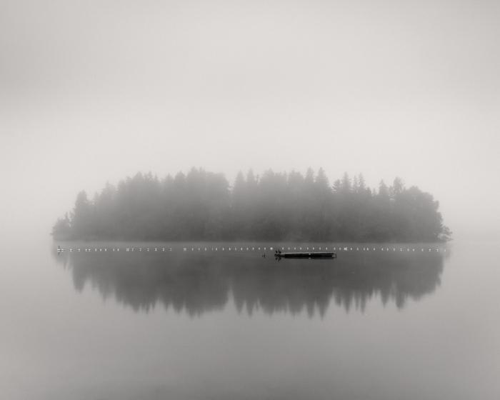 Autumn Mist © Frang Dushaj