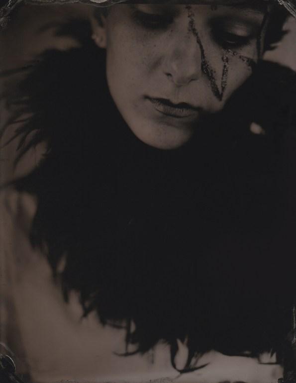 Ana Stardust © Laura Burlton