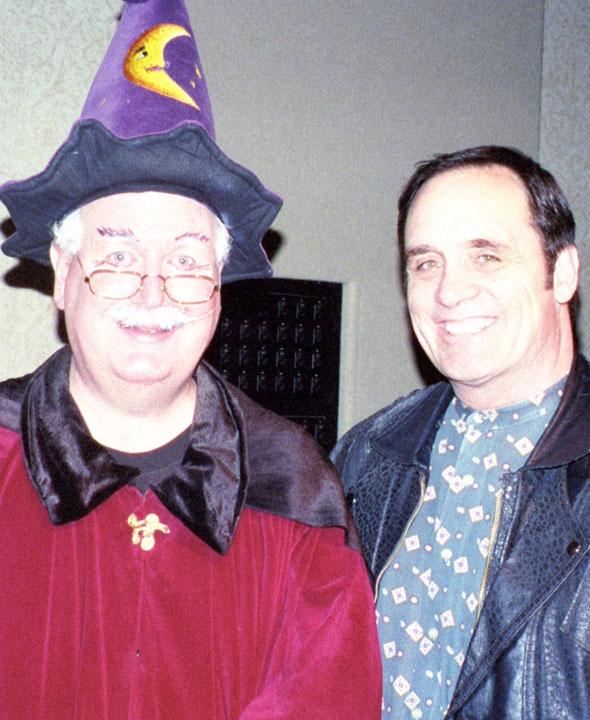 Dal & Dal Garrett 1