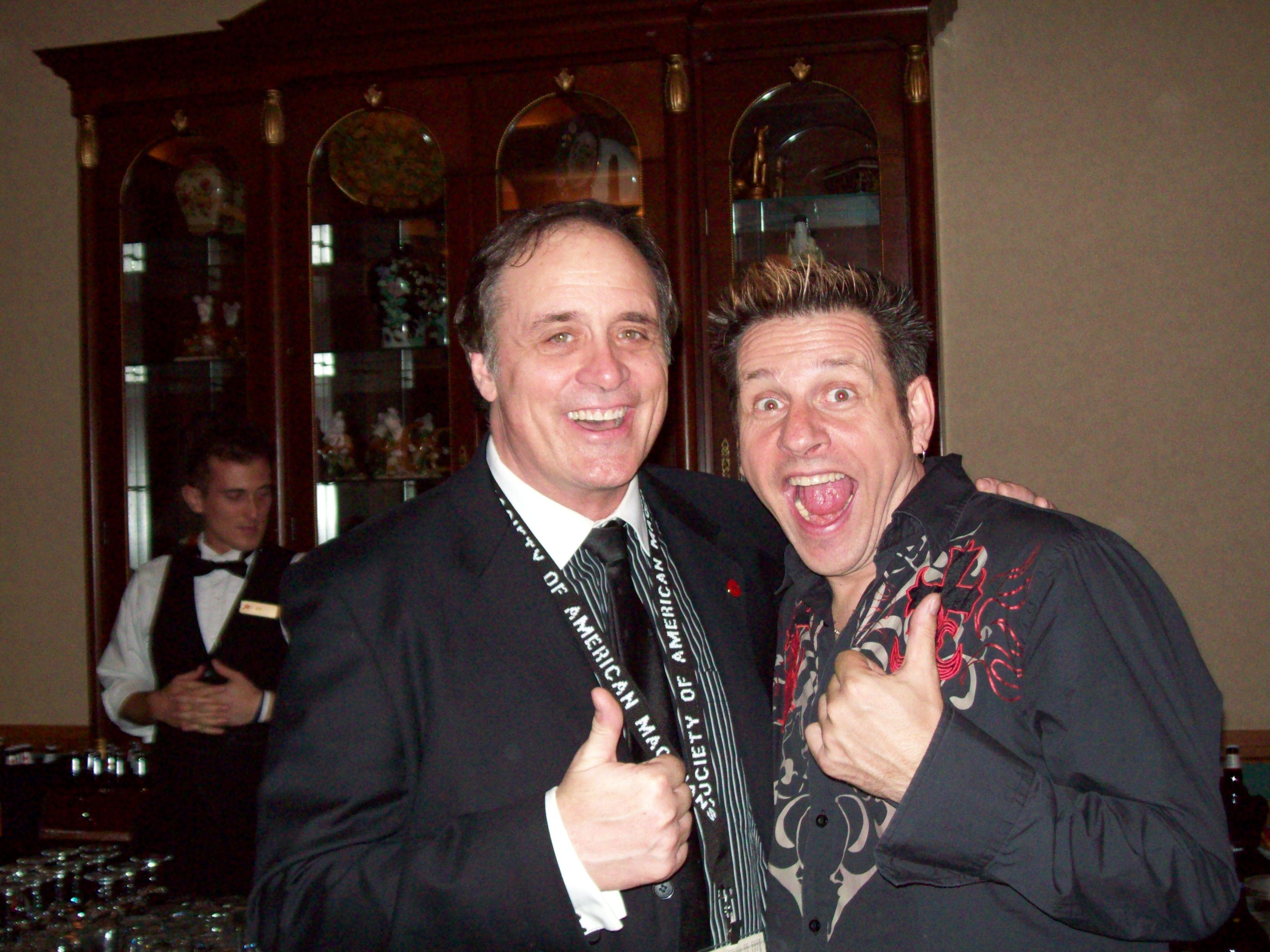 Dal & Shawn Farquar