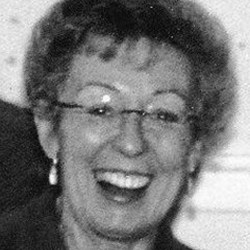 Nancy Marie Haskell
