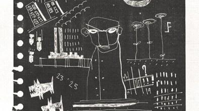Рецензия на альбом Pra(Killa'Gramm) — «Вокабуляр»