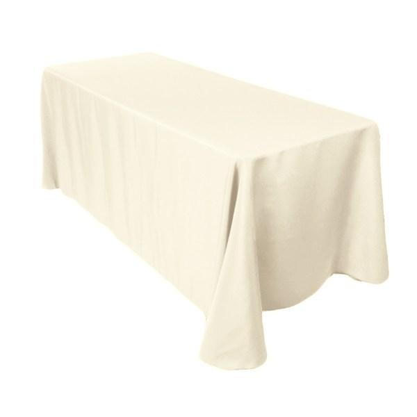 Rectangle Table Linen