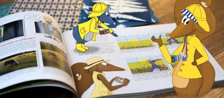 nouvelle édition livre lumi poullaouec