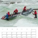 Sauvetage côtier et SNSM