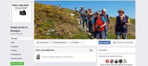 Page FB Stagesphoto-bretagne.fr