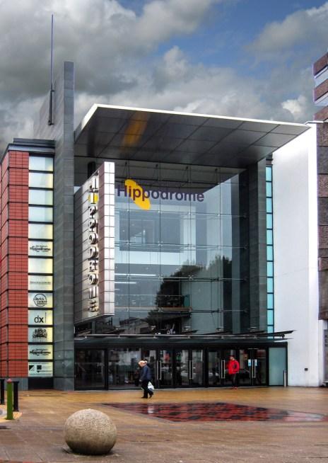 Birmingham Hippodrome web