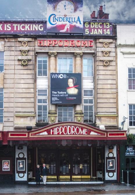 Bristol Hippodrome Web