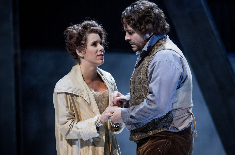 Welsh National Opera's LA BOHÈME at Bristol Hippodrome