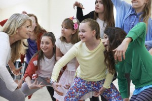StageWise | Tips to encourage children to get involved in acting