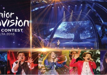 Junior Eurovision Song Contest 2016