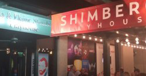 The Shimber Playhouse