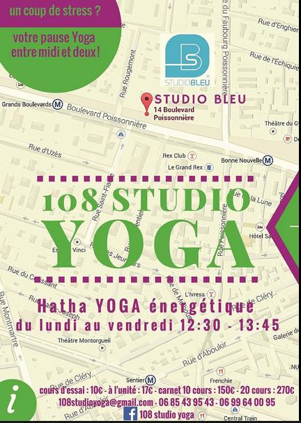 hatha yoga paris 10