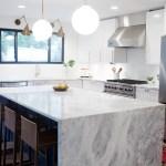Modern Kitchen Countertop Options Stagg Design