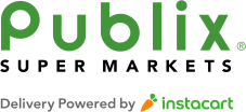 Publix Super Markets • Delivery Powered by Instacart