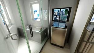 バーチャルホームステージング-事例-浴室