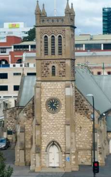 Adelaide - City of Churches