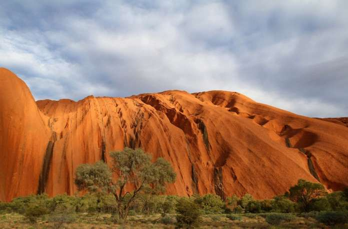 Uluru - Ayers Rock Australia