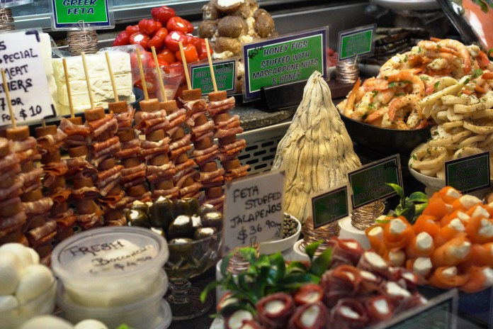 The Ultimate Foodie Tour