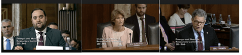 Benchmark Mineral Intelligence was summoned to testify at the US Senate in 2017 on lithium prices and energy storage supply chains