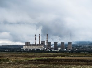 Air Pollution May Trigger Sudden Deaths
