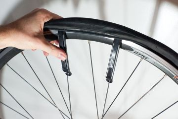 Bike Tire for Puncture Resistance