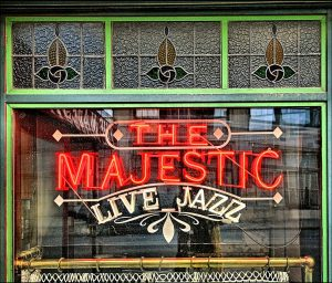 Majestic Live Jazz