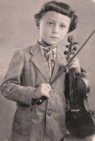 Boris Circa 1954
