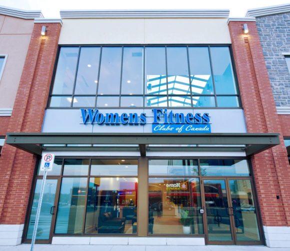 Women's Fitness Clubs of Canada