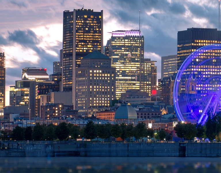 Experience Montreal in March! / Vivre Montréal au mois de mars!