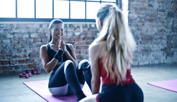 PERSONAL TRAINING SPECIALIST