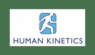 human kinetics logo