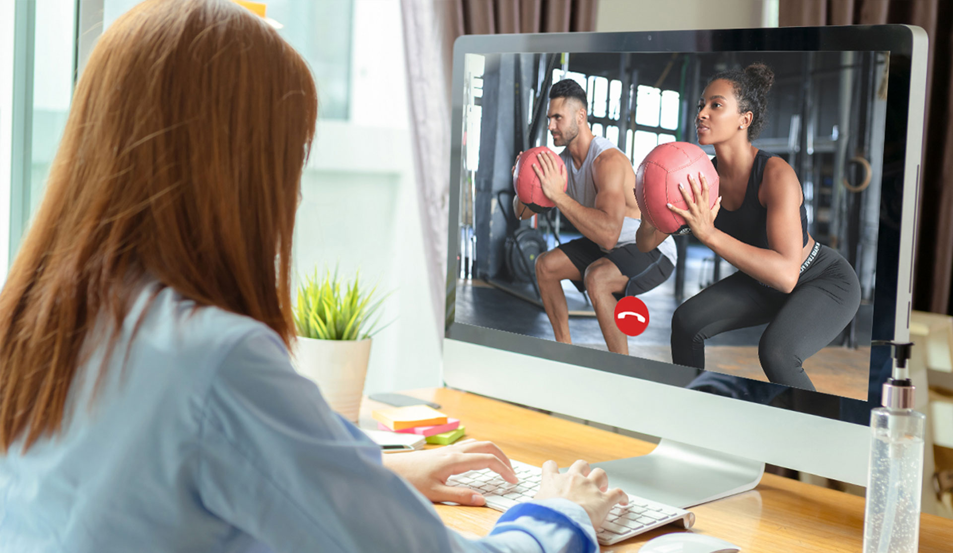 online fitness pro
