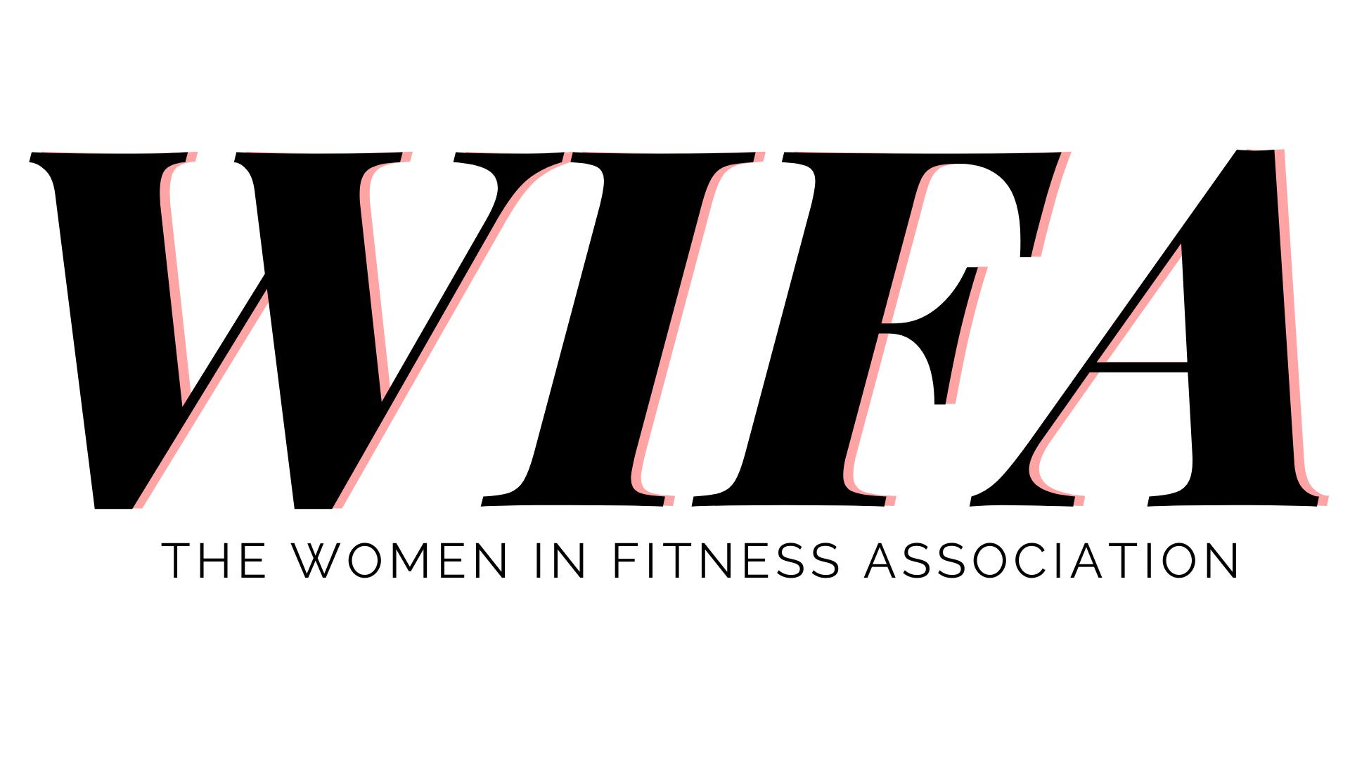 WIFA logo