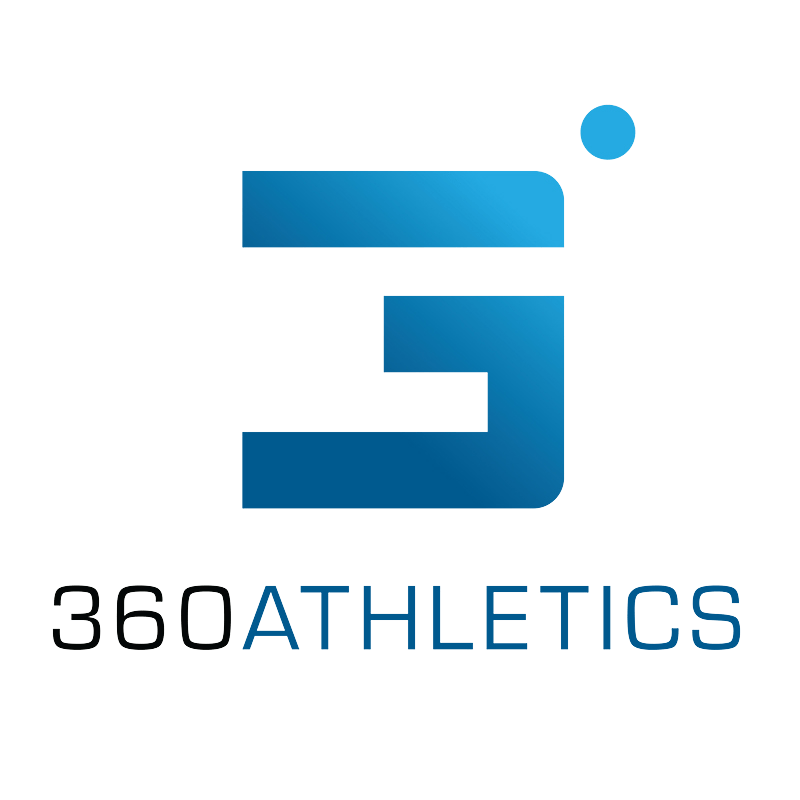 360 Athletics logo