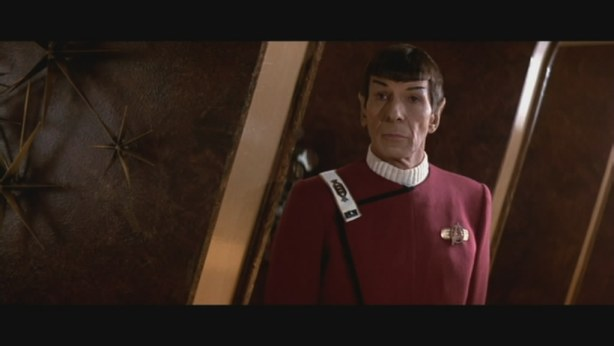 Highly logical to assume I will direct the next one, Captain.