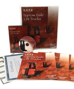 SAFE-Lift Narrow Aisle USB Kit