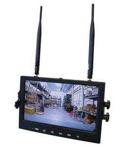 Forklift Wireless Camera system