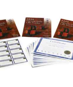 Narrow Aisle Training Kit Support Materials