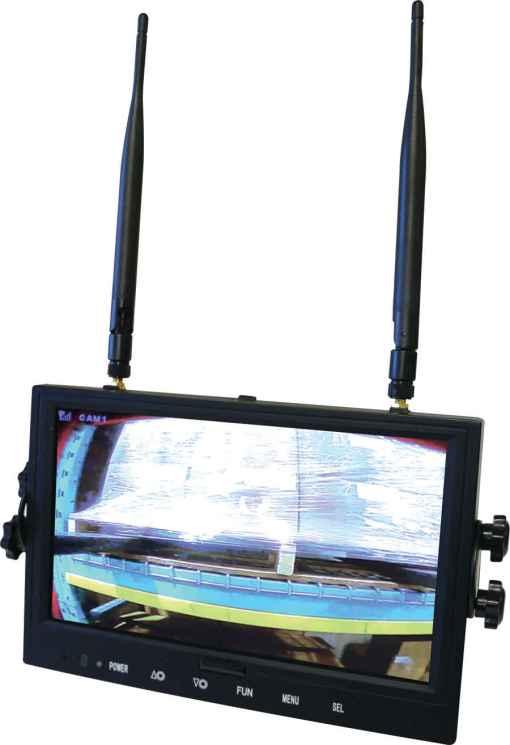Eagleye 9 Inch Monitor