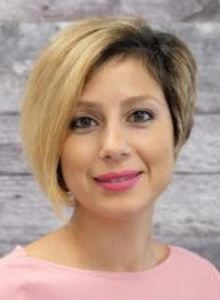 Azalia Shamsaei