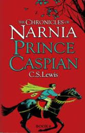 Prince Caspian by CS Lewis