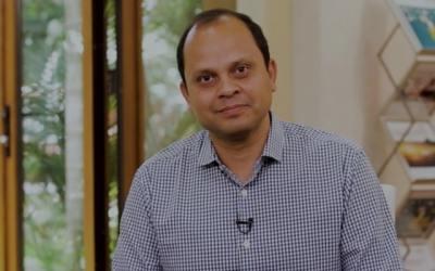 Sudip Singh - MD & CEO of ITC Infotech