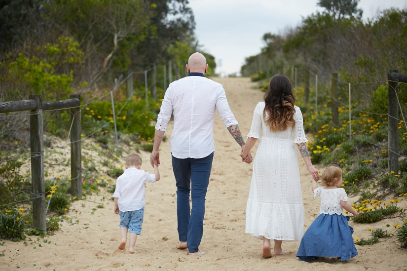 Family Photography - Sutherland Shire