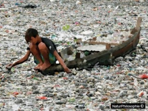 Ten Rivers on Earth – The Great Plastic Tide