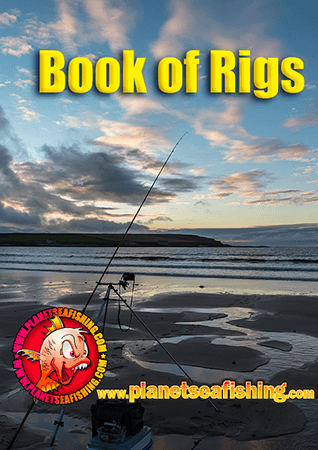 An Introduction to Beach Casting.