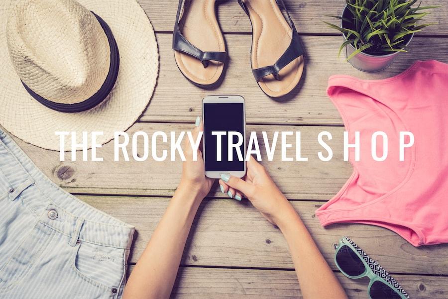 The Rocky Travel Shop Photo copy