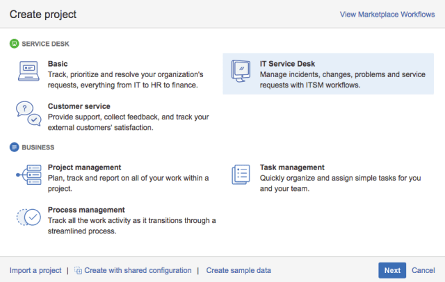 jira-service-desk-project-creation